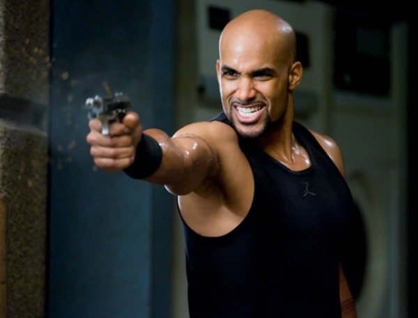 Boris Kodjoe Next to Get Retribution in Latest Resident Evil Film
