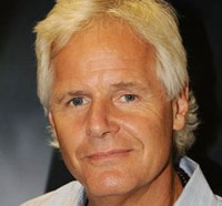 Chris Carter Ready to Unveil New Mystery Series