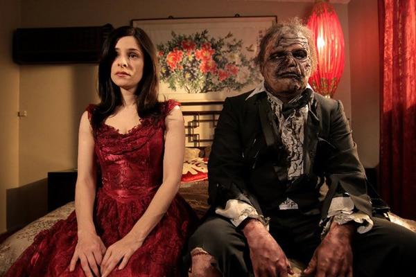 Shriekfest 2011: Exclusive Q&A with Filmmaker Travis Betz: The Dead Inside