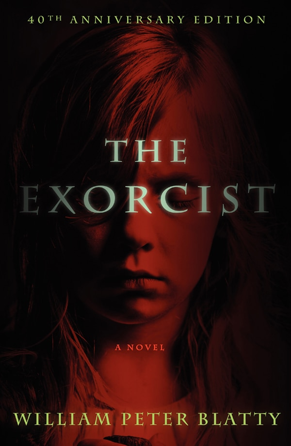 Win a Copy of The Exorcist 40th Anniversary Edition
