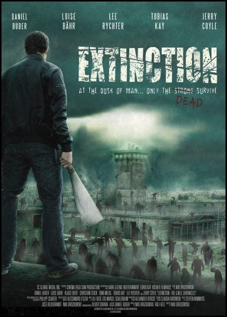 A New Trailer and One-Sheet Face Extinction