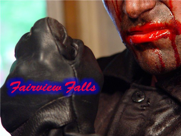 Attend the Fairview Falls Premiere for FREE!