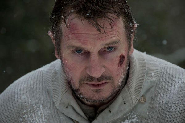 Teaser Trailer Debut for Joe Carnahan's The Grey