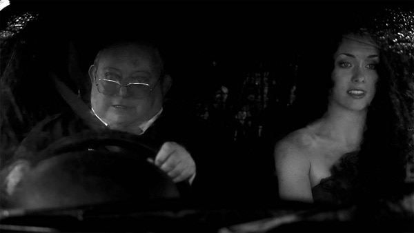Tom Six Talks The Human Centipede II: Full Sequence and the Proper Way to Molest Furniture