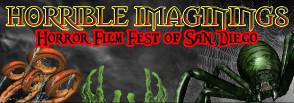 Horrible Imaginings Film Festival Returns to Delight and Scare San Diego Audiences