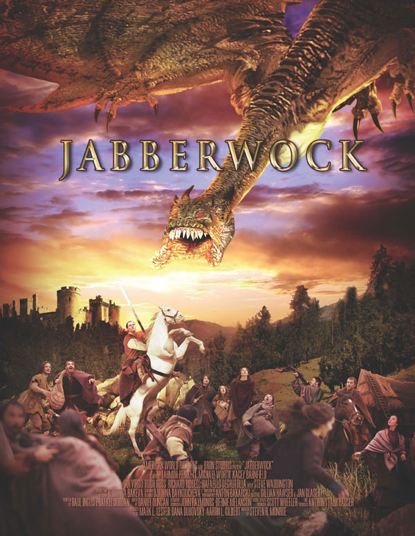 I Spit on Your Jabberwock Clips