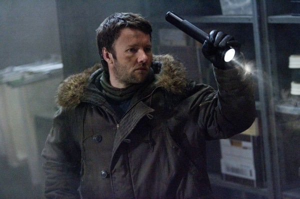 Exclusive Interview: Joel Edgerton Talks The Thing Prequel and More!