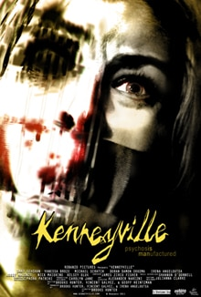 Brooks Hunter's Kenneyville