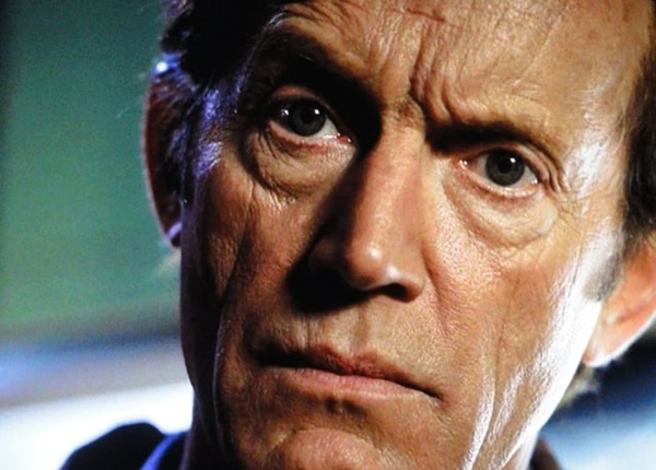 Doctor Gash's Tip of the Scalpel: A Tribute to Lance Henriksen