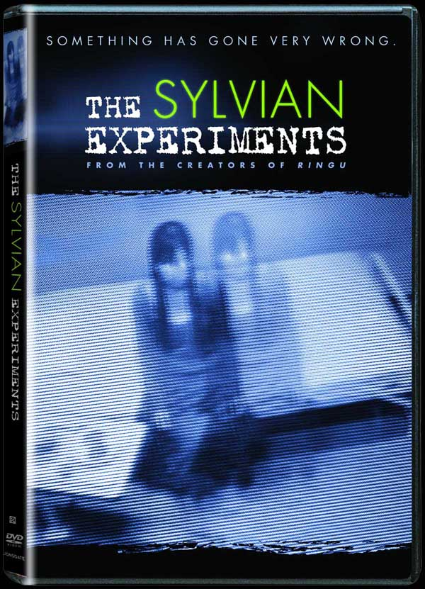 Lionsgate Dropping Lots of Horror to DVD - The Sylvian Experiments, The Child's Eye, and Needle
