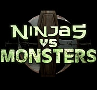 Ninjas vs. Monsters - New Trailers, Artwork, and More!