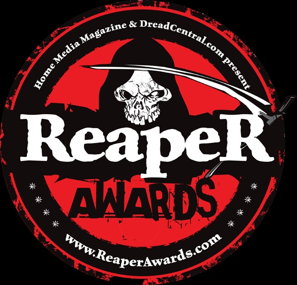 The 2012 Reaper Awards: Nominees Announced! Fan Vote Now Open!