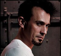 Robert Knepper Ready to Get R.I.P.D.