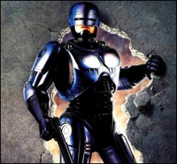 Michael Fassbender Being Eyed for Robocop Remake