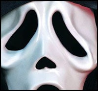 Wes Craven Talks Scream on MTV