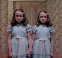 The Shining Being Screened with its Original Ending in Rochester, New York