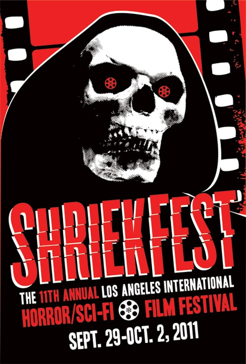 2011 Shriekfest Film Fest Names Winners; Absentia Takes Home Best Feature!