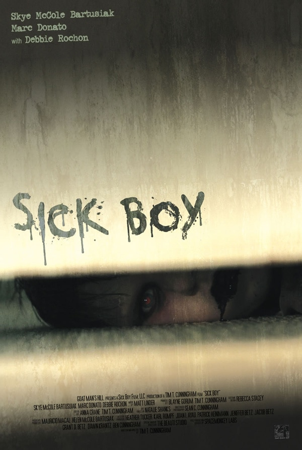 Raven Banner Entertainment Takes Home a Sick Boy
