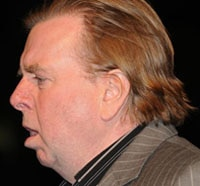 Timothy Spall Gets Hitched to The Girl