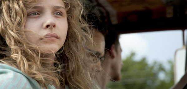 First Still and Clip from the Texas Killing Fields