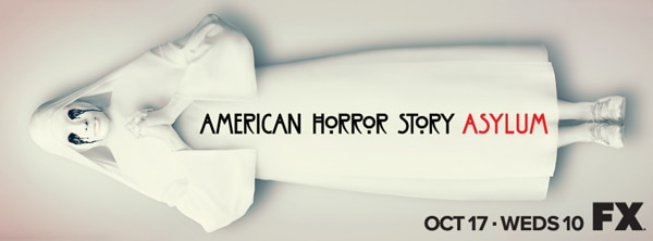 Go Behind-the-Scenes of the Opening of American Horror Story: Asylum; Look at Next Week's Episode