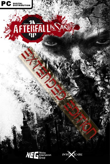 Survive the Horror in Afterlife: Insanity Extended Edition