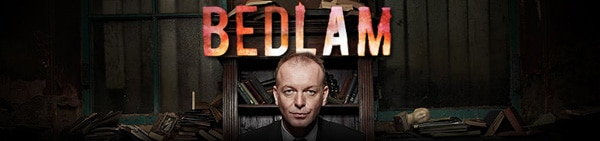 Bedlam Season 2 Premiering October 6th on BBC America