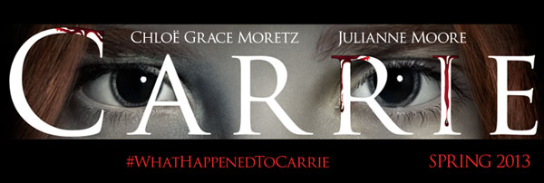Carrie Redux Jumps to October