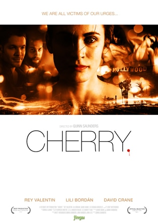 Trailer, Artwork, and First Details on Erotic Thriller Cherry