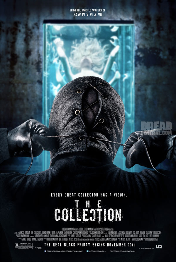 Exclusive Poster Premiere for The Collection Ties One On!