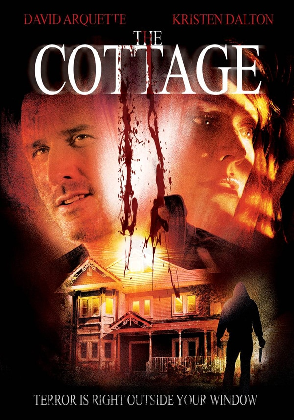 Exclusive Clip from The Cottage Takes its Vows to Kill You
