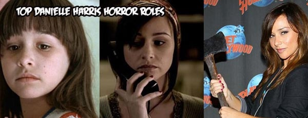 Top 6 Danielle Harris Horror Roles