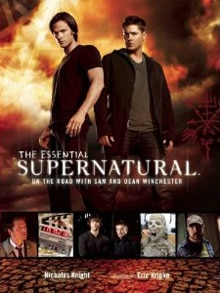 Hit the Road with Sam and Dean Winchester in The Essential Supernatural