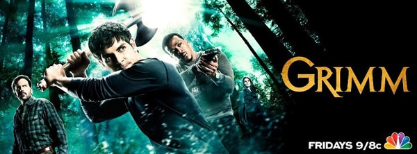 Grimm Is on the Move; Watch of Preview of Episode 2.05 - The Good Shepherd