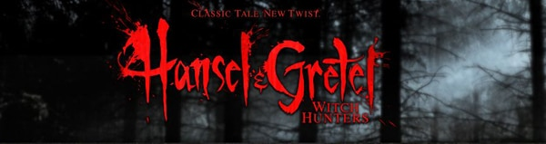 Another Hex Placed on Hansel & Gretel: Witch Hunters' Release Date
