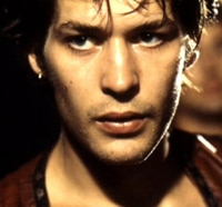 Dexter's James Remar Grows Horns