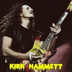 Legendary Metallica Guitarist Kirk Hammett Added to Son of Monsterpalooza Guest List