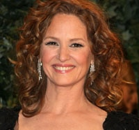 Melissa Leo Takes No Prisoners