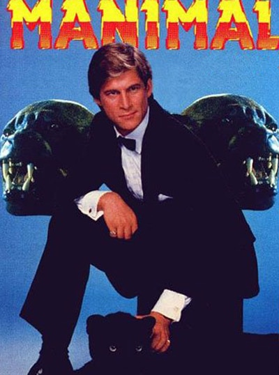 Now its Manimal Getting the Reboot Treatment