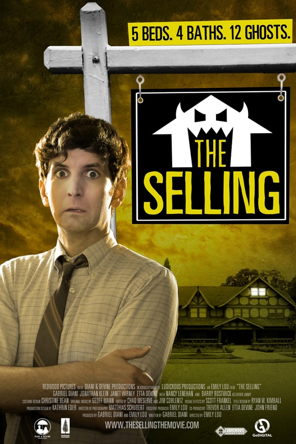Experience The Selling on iTunes