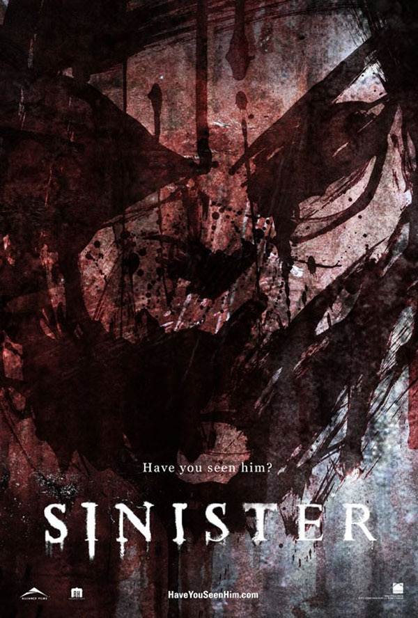 Dread Central Bringing Sinister to Denver; New Theatrical Release Date!