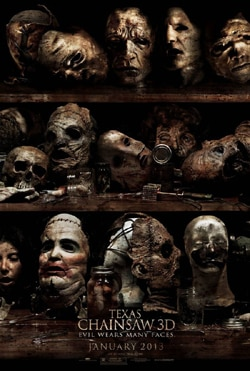 Saturday Nightmares: Texas Chainsaw 3D