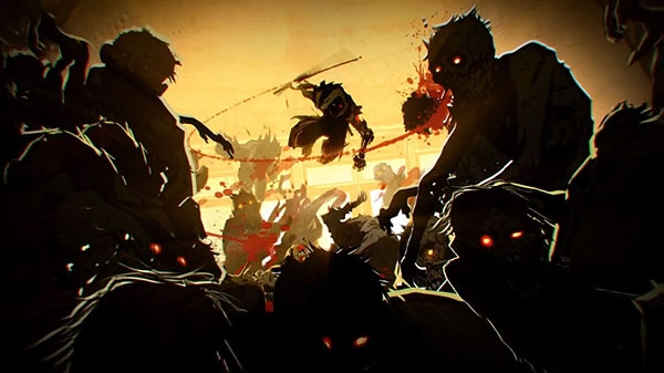 New Zombie Game YAIBA Announced