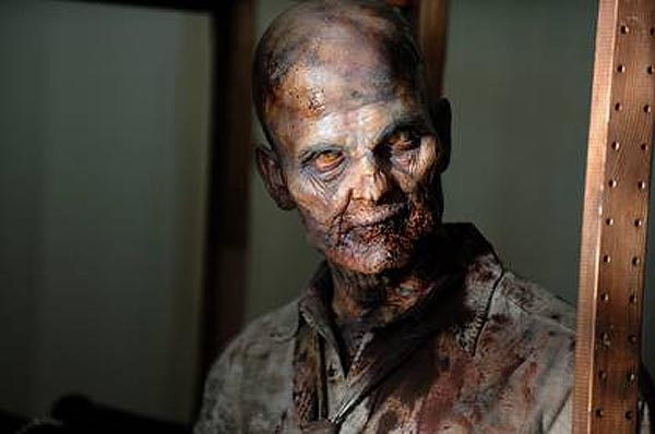 Greg Nicotero Talks The Walking Dead