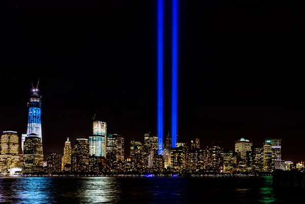 In Memoriam: September 11th, 2001