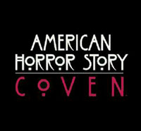American Horror Story: A Look at Stevie Nicks on the Coven Set; First Teases of Season 4