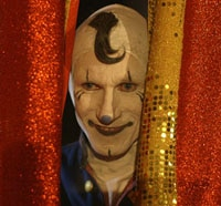First Look at Bill Oberst Jr. in Circus of the Dead