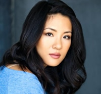 Constance Wu Squares Off with Syfy at High Moon