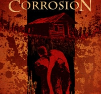 Jack Reher Penning Feature Film Adaptation of Novel Corrosion