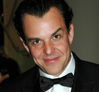 Danny Huston Gets Sexy and Dangerous in American Horror Story: Coven